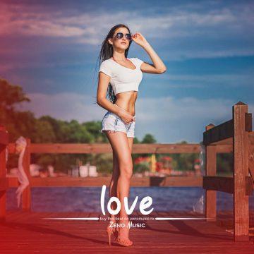 Zeno Music - Love (Oriental Beat Balkan Dancehall Instrumental)