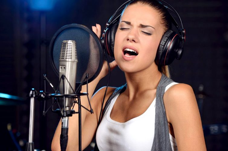 Voice recording services