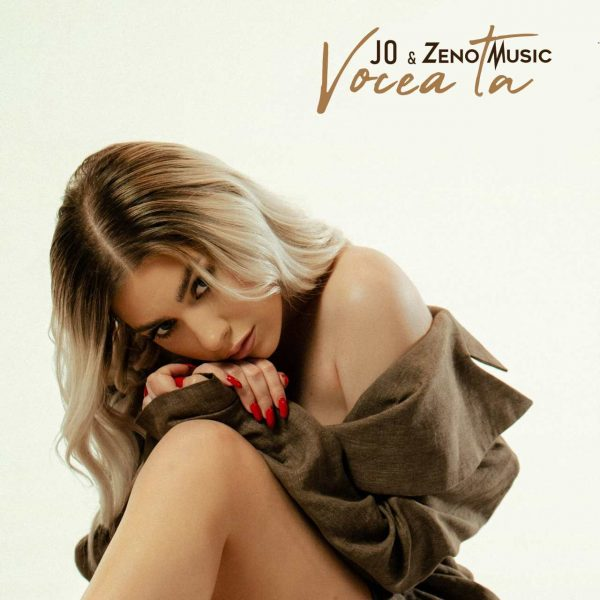 JO - Vocea Ta   Zeno Music Remix