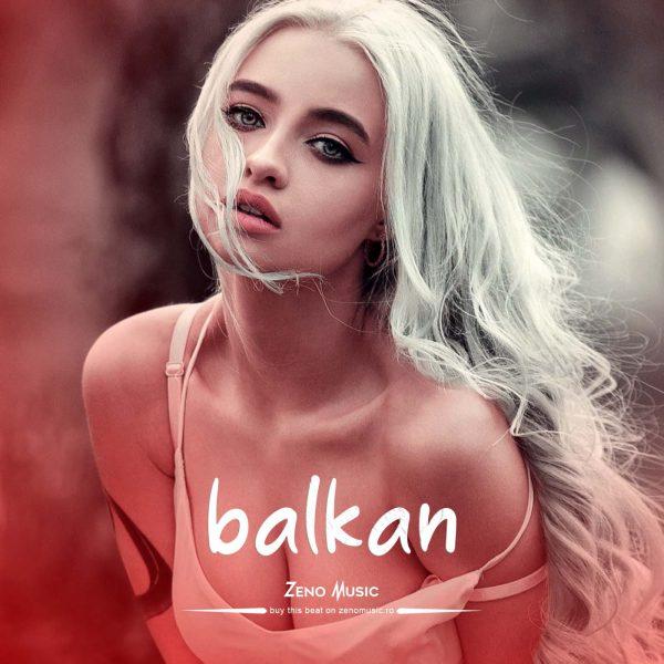 Zeno Music - Balkan (Oriental Beat Balkan Dancehall Instrumental)